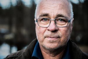 Jan-Åke Holmdahl, vattensamordnare Falu kommun.
