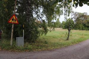 Detaljplanen för bygge vid Mats Knuts bör ändras, anser debattören Sören Hellberg (C).