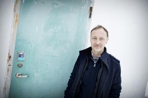 """""""Jag ser framför mig en tillvaro som glassgubbe, men då i mindre skala"""", säger Henrik Cevert om sina framtidsplaner."""