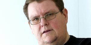 Carl-Johan Goth, sportchef DT.