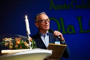 Ola Lindberg har lämnat över företaget till nästa generation.