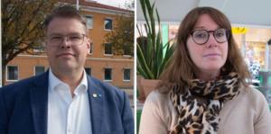 Kommunalråd Anders Wigelsbo (C) bemöter oppositionsråd Ulrika Spårebos (S) senaste debattartikel.