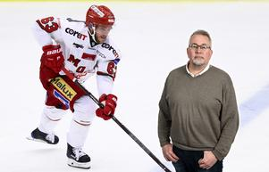 Tommy Enström har kritat på för Modo Hockey för ytterligare en säsong och det kan ge ringar på vattnet, skriver sportens och Hockeypuls krönikör Per Hägglund.