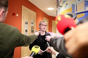 Vad säger utrikesminister Margot Wallström om att UD mobbar Taiwan – och dessutom blandar sig i andra myndigheters verksamhet?