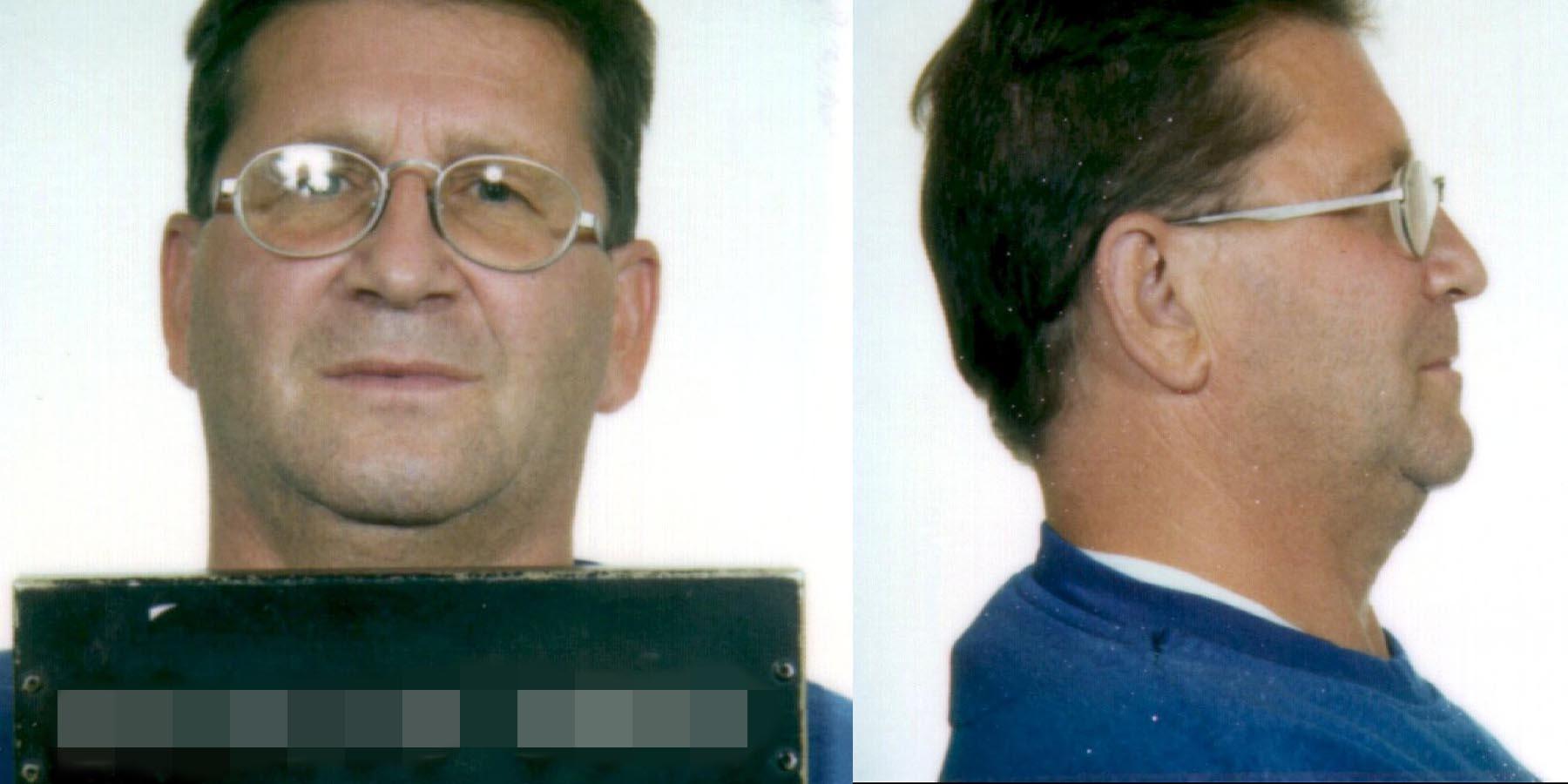 Fangelse for mannen som hotade spranga sodertalje hamn