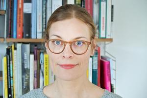 Anneli Silvén Hagström forskar om vilket stöd barn vars förälder tagit sitt liv önskar sig.