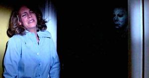Missa inte originalet från 1978 med Jamie Lee Curtis i huvudrollen. Foto: Universal Pictures