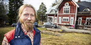Thorleif Svärdby.