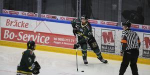 David Westlund lämnar ÖIK och skriver på för Timrå i Hockeyallsvenskan.
