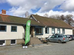 Sevalla bygdegård är en av de bygdegårdar som drabbats av uteblivna intäkter i coronavirusets spår. Foto: VLT/arkiv