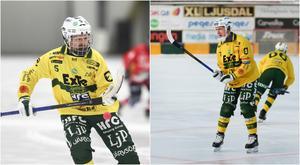 Emil Melin väljer att avsluta karriären – Olle Sundin har skrivit på för ytterligare en säsong i LBK.