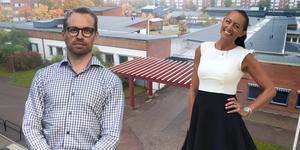 Moderaterna Erik Hamrin och Viveca Molin ger replik på Medborgerlig Samlings debattartikel.