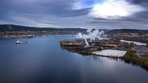 Utveckla Petersvik till den tillgång som den är och skapa jobb på så sätt. Bevara det sista och enda av den gamla delen av Sundsvalls historia, skriver debattören.