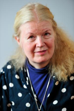 Författare Vibeke Olsson