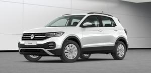 Alla har chans att vinna en ny Volkswagen T-Cross.
