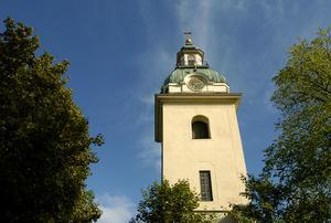 Kyrkoavgiften kan komma att höjas i Gävle.