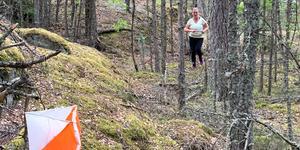 Naturpasset har öppnat vid Fjättern. Foto: Mattias Östholm
