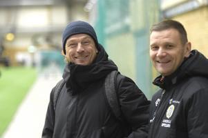 Tony Gustavsson handplockade Andreas Pettersson till Degerfors och efter det har karriären gått vidare.