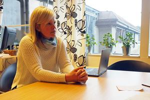 Anda Embretzen anser att det finns en möjlighet att vända socialförvaltningens dystra ekonomi.