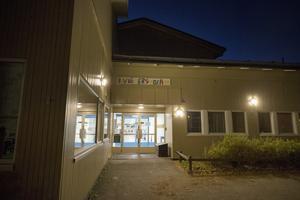 Ulvsätersskolan rymmer ungefär en tredjedel av grundsärskolan i Gävles 150 elever.