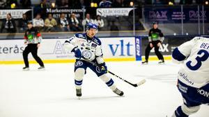 Mattias Nilsson är skadedrabbad, men som frisk är han ett bra tillskott för alla lag i Allsvenskan.