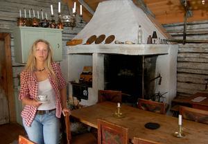 Karl-Tövåsen och inte minst miljön och kaffeservering har förr om åren lockat tusentals besökare.