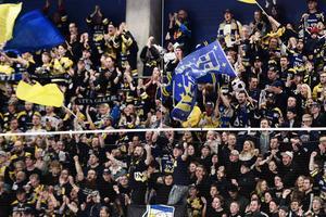HV71 tappade publik under den senaste säsongen, trots att Kinnarps Arena var välfylld.