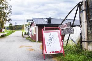 Framtiden för Orbadens camping är fortfarande oviss.