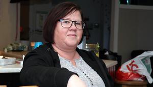 Lotta Backlund är verksamhetssamordnare för ungdomsgårdarna i Ånge kommun, och hon upplever att bilden som skildras genom Lupp också överensstämmer med den hon möter i sin kontakt med ungdomarna.