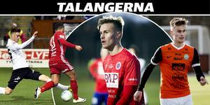 Carl Ekstrand Hamrén spelade senast 2016 med ÖSK men gick till sist tillbaka till moderklubben Karlslund för att få mer speltid.