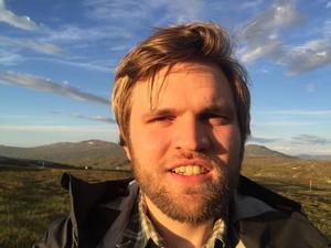 Olof Jönsson är ännu bara 33 år gammal, och är därmed troligen bara i början av sin forskarkarriär.