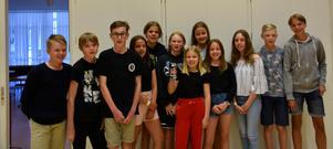 Uslands skola blev bästa skola årskurs 4-6.