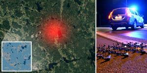 OBS: Bilden är tagen i ett annat sammanhang. Foto: Google maps & TT