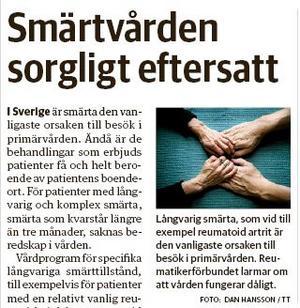 Länstidningen 29 oktober.
