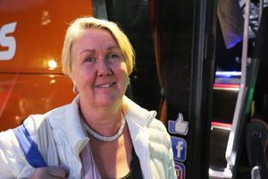 Camilla Olsson anordnar sin andra säsong av opera på Folkets Hus. – Jag är väldigt förväntansfull, säger hon.