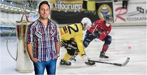 Bandypuls krönikör Leo Hägglund tror på Edsbyn som given utmanare till hårdsatsande Villa. Men först ska laget ta revansch på Broberg.