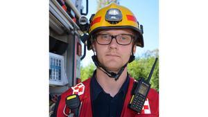 I helt nedbrunna byggnader kan det vara svårt att utreda brandorsaken, eftersom det inte finns någonting kvar att undersöka, enligt Thomas Hansson, insatsledare på Räddningstjänsten.