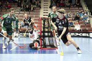 Johannes Skog fixade straffen som gav 4–4.