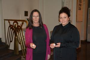 Att prata med andra som varit med om att förlora sina barn har varit en vital del i läkandeprocessen för Ingrid och Maarit.