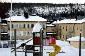 Sankt Olofsskolan i Sundsvall.ST/arkivBild: Håkan Humla