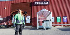 Granngården stänger sin butik i Ockelbo. Butikens kunder hänvisas från och med slutet av november till butikerna i Kungsgården eller Gävle.