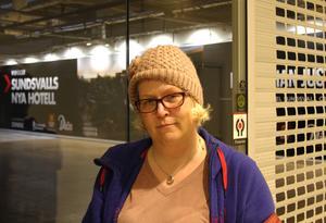 Anna Porshvald.