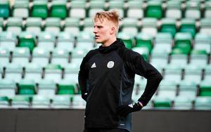Juho Pirttijoki är uttagen i finska landslaget.