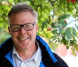 Leif Lindström. Foto: Arkivbild/ Johnny Fredborg