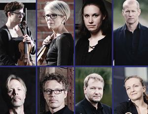 Musiker ur Gävle symfoniorikester kommer till Norrtullkyrkan i Söderhamn på onsdag för att spela musik av Franz Schubert.  Orkestern besöker under hösten sedan såväl Bollnäs som Hudiksvall och Ljusdal för konserter. Pressbild