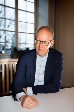 Johan Söderström är nominerad till Årets västmanlänning.