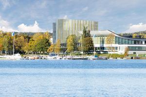 Turerna om hotellet på Kanaludden fortsätter. Illustration: TM Konsult