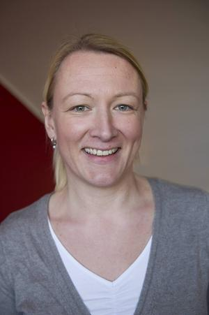 Lisa Thorell är docent och har forskat om adhd i 20 års tid.