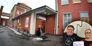 Montage. Foto: Staffan Björklund och Vänsterpartiet Dalarna.