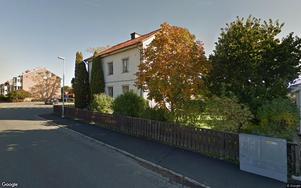 Karl Johans Gata 12 i Skövde. Foto: Google Maps